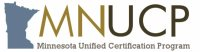 Minnesota Unified Certification Program
